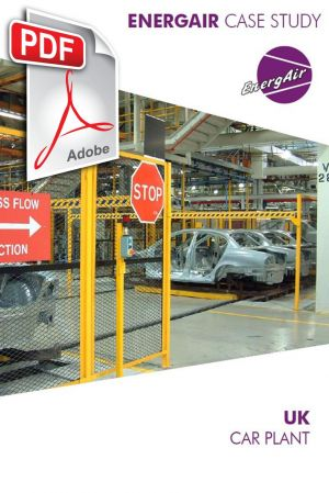 EnergAir- Automotive production