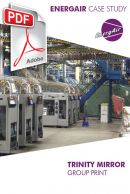 EnergAir - Printing Trinity Mirror Group Printa